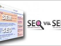 什么是百度竞价跟SEO有什么区别