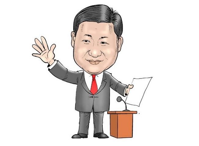 最受欢迎的主席_李洋博客