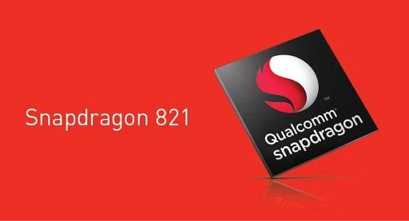高通发布最强处理器:骁龙821,全力围剿苹果A10 第1张