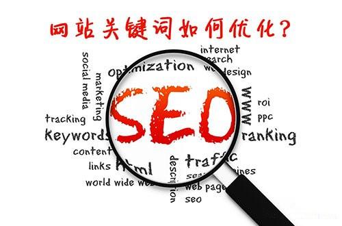 网站关键词排名优化有何意义? 第1张
