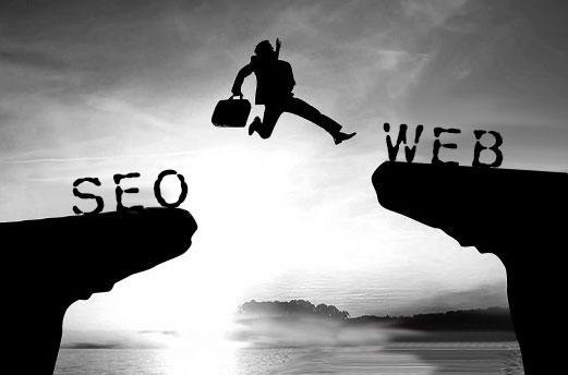 SEO优化-网站首页设计的基本要求