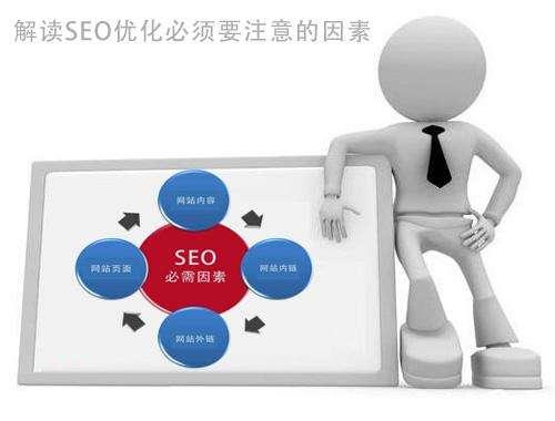 网站SEO排名优化的原理是什么 第2张