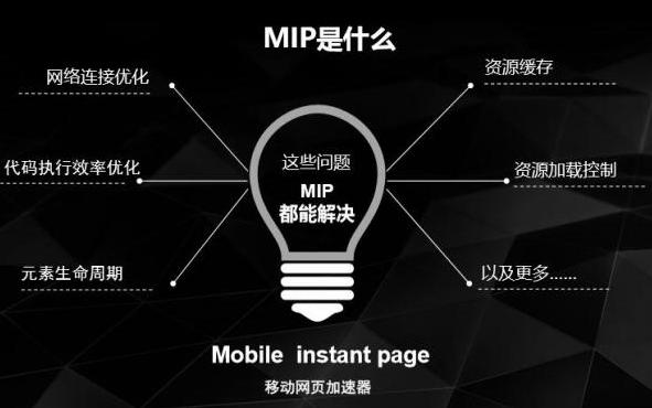 快速搭建MIP,体验友好的移动页面