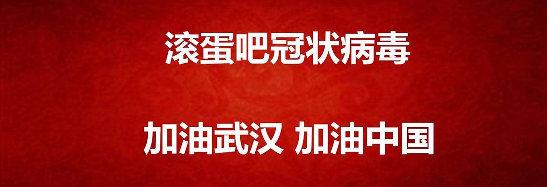 加油武汉,加油中国