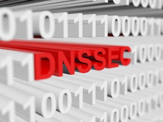域名注册已支持DNSSEC,你了解了吗?