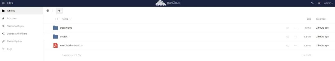 教你利用腾讯轻量云服务器零基础搭建个人云盘 第8张