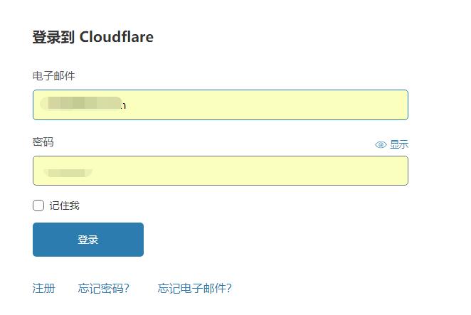未备案域名使用Cloudflare设置域名URL转发(附带视频教程)