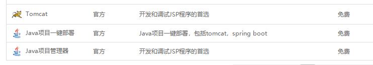 JSP网站从Windows迁移到宝塔Linux服务器的图文教程 第5张