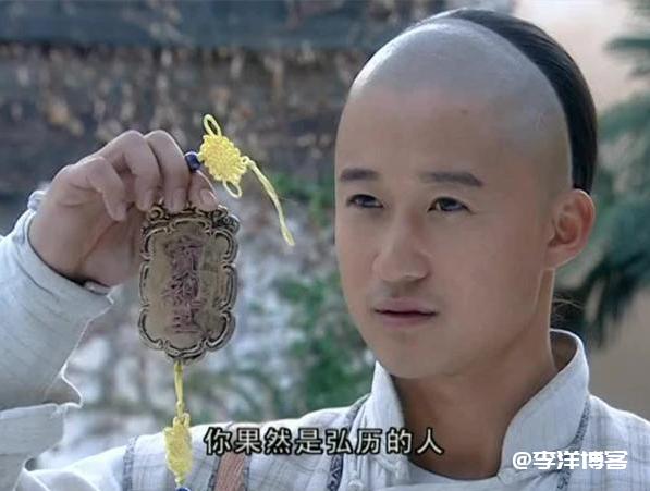吴京塑造的7个经典角色,很多演员一生难拥有一个经典!  第6张
