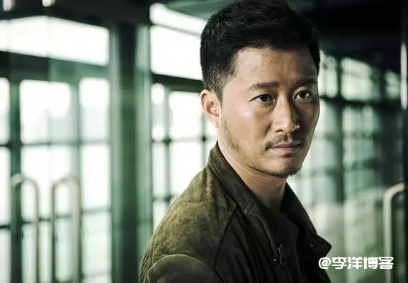 吴京塑造的7个经典角色,很多演员一生难拥有一个经典!  第7张